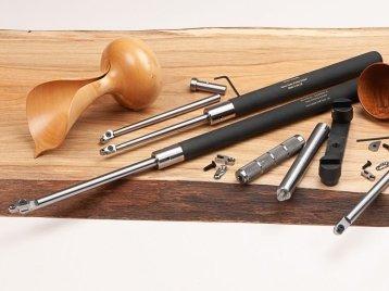 Sculpture Tools
